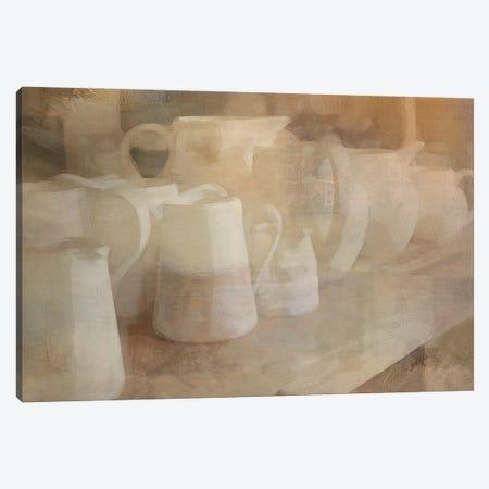 Neutral Vessels Canvas Print #BAY27} by Noah Bay Canvas Art