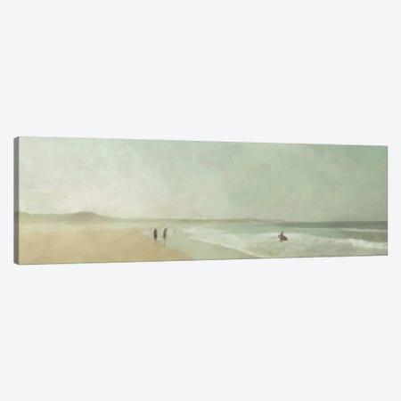 Towards the Headland Canvas Print #BAY42} by Noah Bay Canvas Print