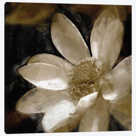 Bronze Lily Canvas Print #BAY5} by Noah Bay Canvas Artwork