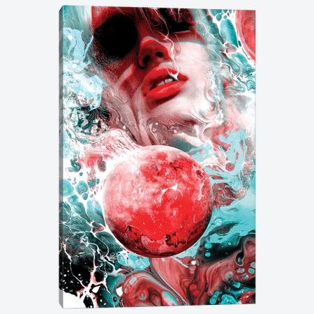 Ebb And Flow Canvas Print #BBI26} by Barrett Biggers Canvas Art