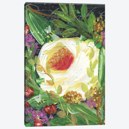 Wildly Sweet Garden II Canvas Print #BBN104} by Brenda Bush Canvas Art Print