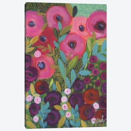 Fancy Place Canvas Print #BBN10} by Brenda Bush Art Print