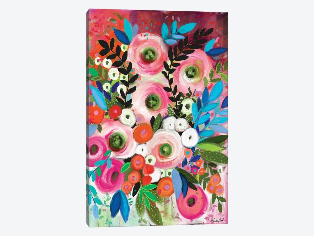 Full Of Possibilities by Brenda Bush 1-piece Canvas Art