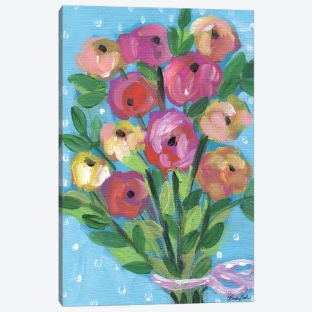 For You Canvas Print #BBN133} by Brenda Bush Art Print
