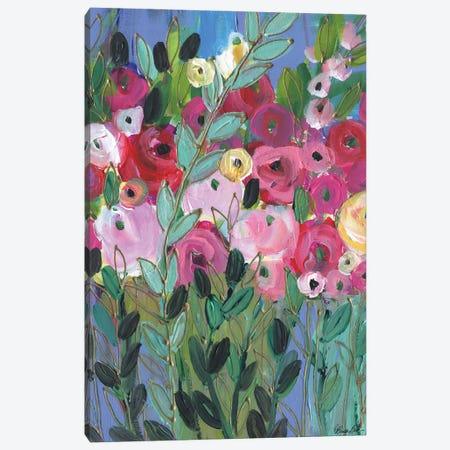 Breezy Day Canvas Print #BBN139} by Brenda Bush Canvas Print