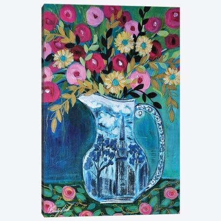Special Memories Canvas Print #BBN173} by Brenda Bush Canvas Print