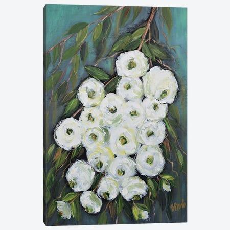Heaven Scent Canvas Print #BBN31} by Brenda Bush Canvas Art Print