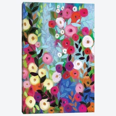 Finding Your Way Canvas Print #BBN70} by Brenda Bush Canvas Art Print