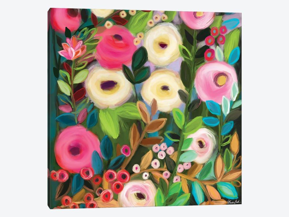 Sweet Nothings by Brenda Bush 1-piece Canvas Art