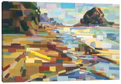 Best Coast Canvas Art Print