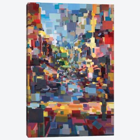 Hardware Lane Canvas Print #BBO16} by Brooke Borcherding Canvas Print