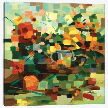 Untitled III Canvas Print #BBO26} by Brooke Borcherding Canvas Artwork