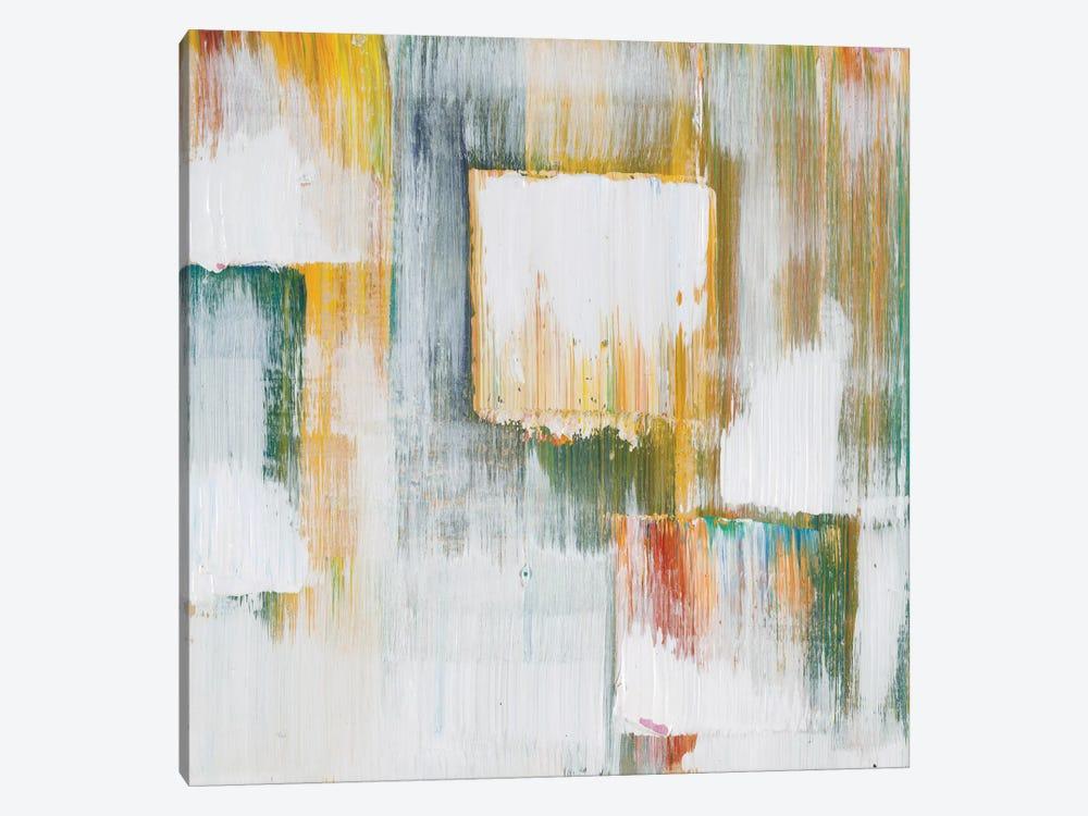 4 Inches by Brooke Borcherding 1-piece Canvas Art