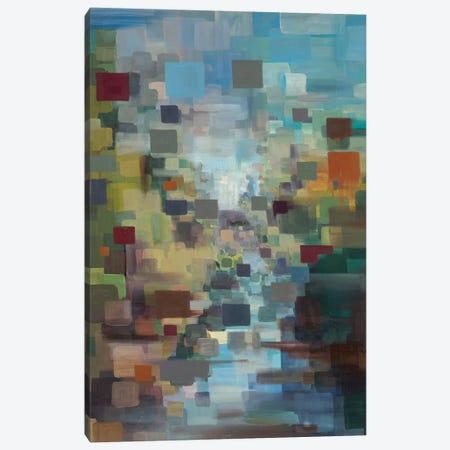 Happen, Originate, Result Canvas Print #BBO47} by Brooke Borcherding Canvas Art