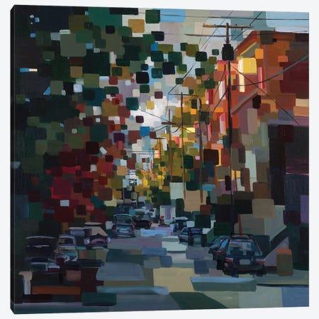 Remember the Eve  Canvas Print #BBO59} by Brooke Borcherding Canvas Artwork