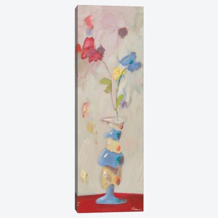 4 Scoops Canvas Print #BBR13} by Bradford Brenner Art Print
