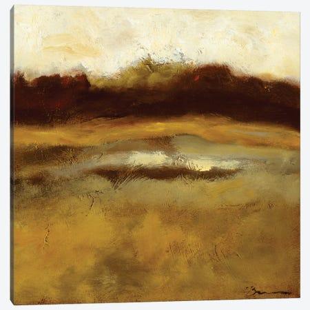 Amidst the Fields III Canvas Print #BBR16} by Bradford Brenner Canvas Wall Art