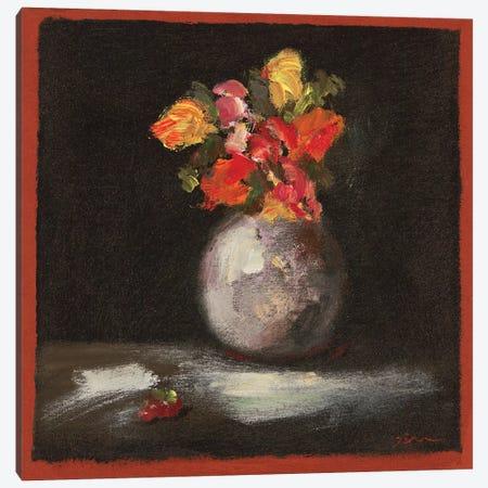Around Midnight III Canvas Print #BBR20} by Bradford Brenner Canvas Art