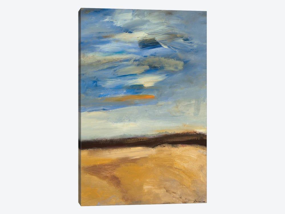 Cloudscape I by Bradford Brenner 1-piece Canvas Artwork