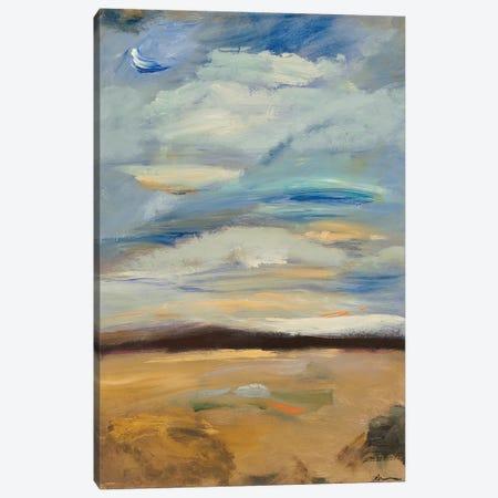 Cloudscape II Canvas Print #BBR27} by Bradford Brenner Art Print