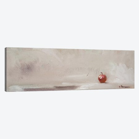 Crabby Apple Canvas Print #BBR29} by Bradford Brenner Canvas Artwork