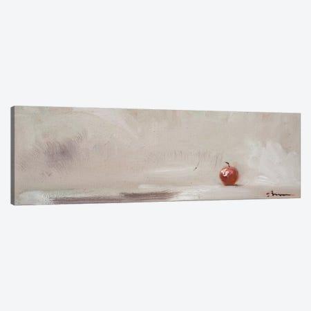 Crabby Apple Canvas Print #BBR29} by Bradford Brenner Canvas Artwork