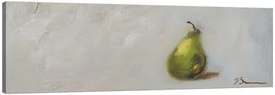 Prickless Pear Canvas Art Print