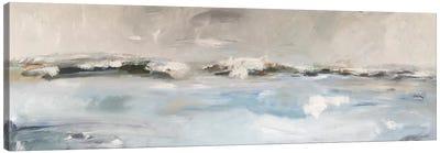 Surf Sans Turf Canvas Art Print