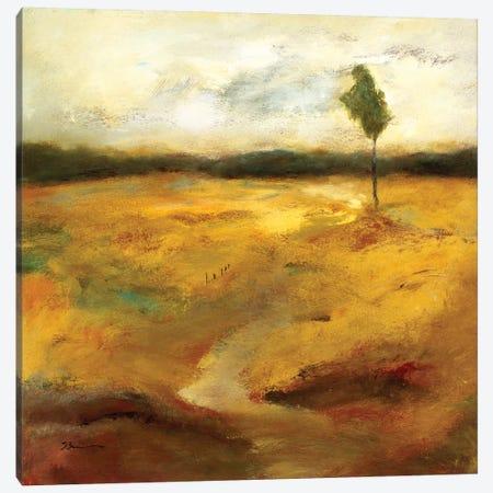 Alone At Last I Canvas Print #BBR56} by Bradford Brenner Canvas Wall Art