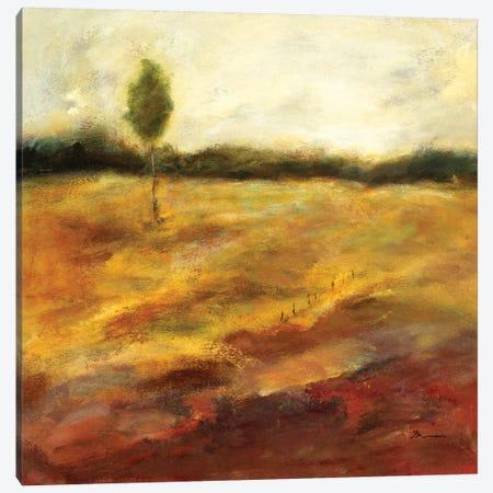 Alone At Last II Canvas Print #BBR57} by Bradford Brenner Canvas Artwork