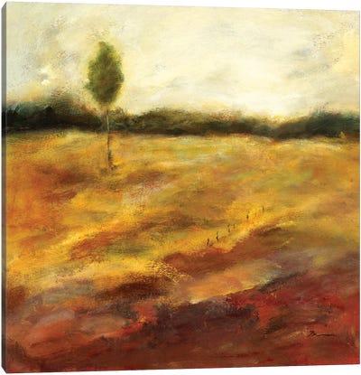 Alone At Last II Canvas Art Print