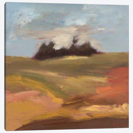 Morning Reverie II Canvas Print #BBR61} by Bradford Brenner Canvas Artwork
