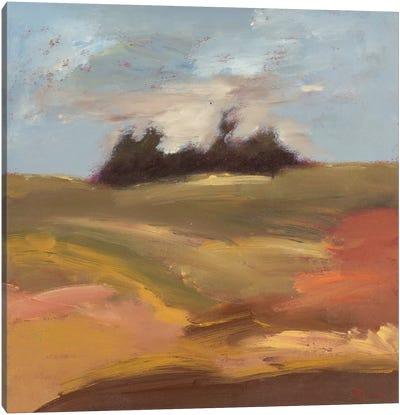 Morning Reverie II Canvas Art Print