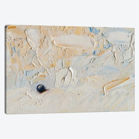 Found Your Marbles IV Canvas Print #BBR83} by Bradford Brenner Canvas Wall Art