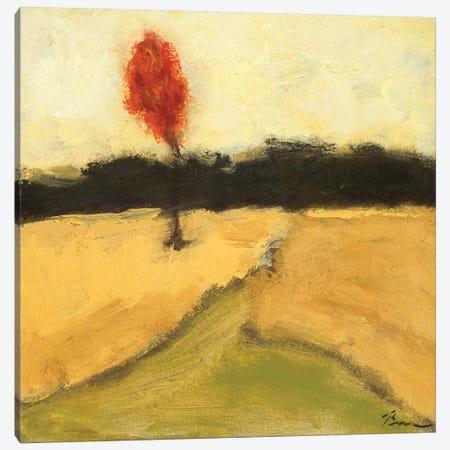 I Stand Alone I Canvas Print #BBR84} by Bradford Brenner Canvas Print