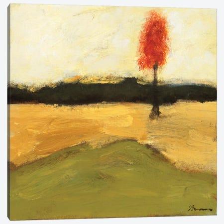 I Stand Alone II Canvas Print #BBR85} by Bradford Brenner Canvas Print