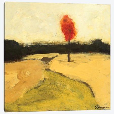 I Stand Alone IV Canvas Print #BBR87} by Bradford Brenner Canvas Print