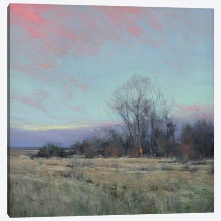 Late Fall Minnesota Canvas Print #BBU28} by Ben Bauer Canvas Art Print