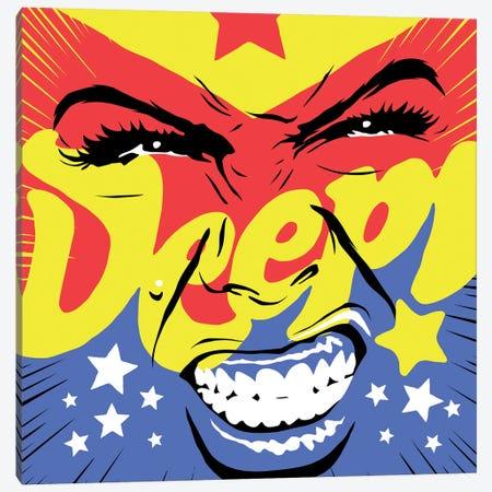 Deep Wonder Canvas Print #BBY120} by Butcher Billy Canvas Artwork