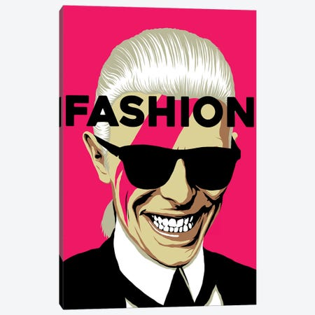 Fashion Canvas Print #BBY123} by Butcher Billy Canvas Wall Art