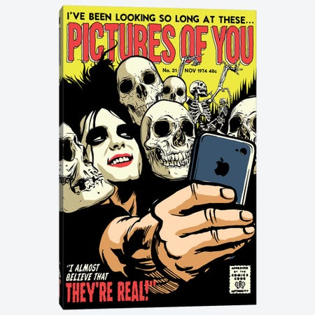Pictures Canvas Print #BBY140} by Butcher Billy Canvas Artwork