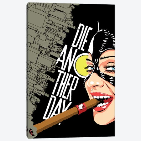 Another Day Canvas Print #BBY310} by Butcher Billy Canvas Print
