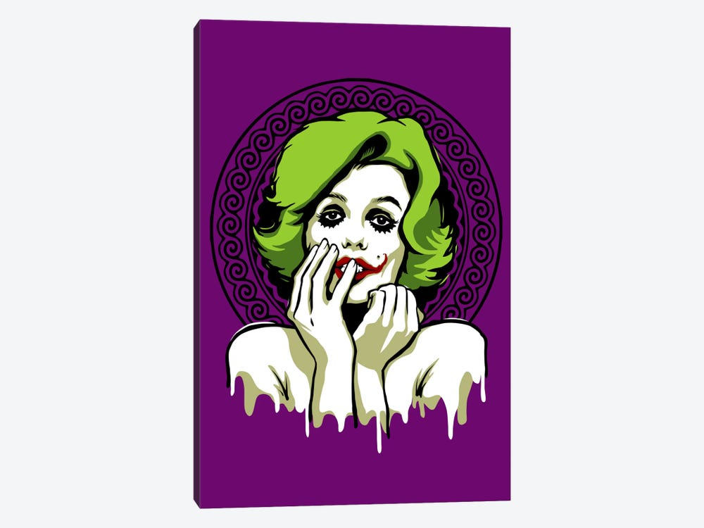 Some Like It Rotten by Butcher Billy 1-piece Art Print