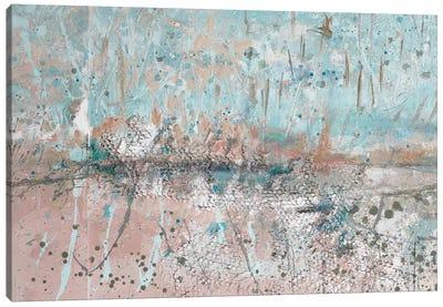 Distant Skies II Canvas Art Print