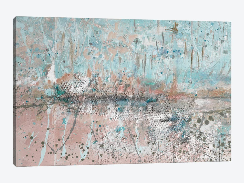 Distant Skies II by Andy Beauchamp 1-piece Canvas Artwork