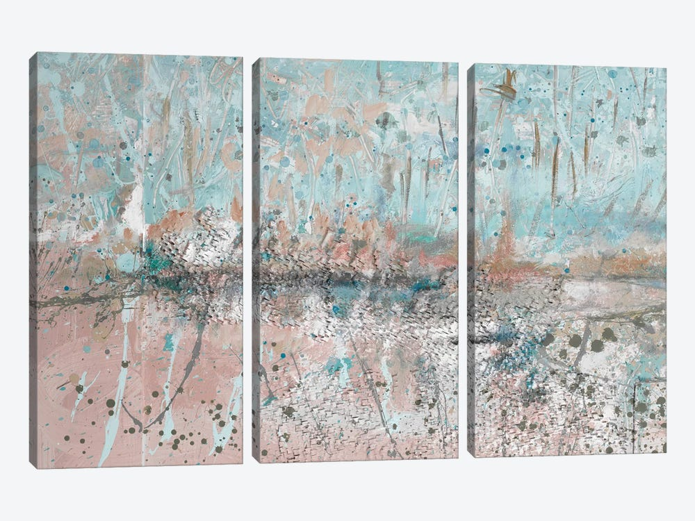 Distant Skies II by Andy Beauchamp 3-piece Canvas Art