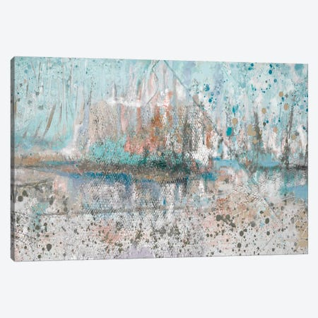 Distant Skies I Canvas Print #BCM9} by Andy Beauchamp Canvas Wall Art
