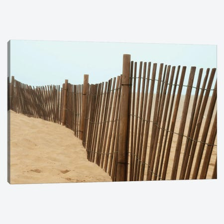 Beach Views 3-Piece Canvas #BCP2} by Bill Carson Photography Canvas Artwork