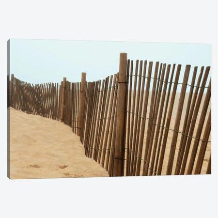 Beach Views Canvas Print #BCP2} by Bill Carson Photography Canvas Artwork