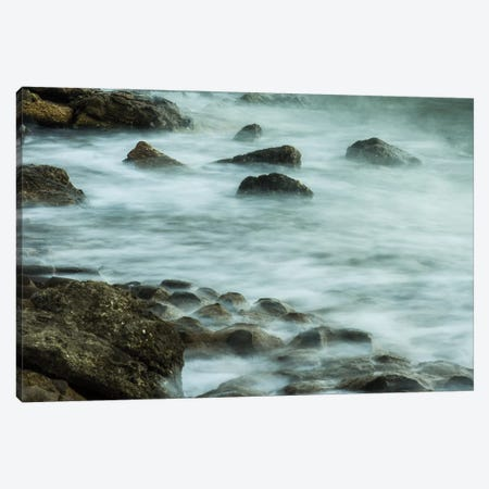 Rocks II Canvas Print #BCP32} by Bill Carson Photography Canvas Art